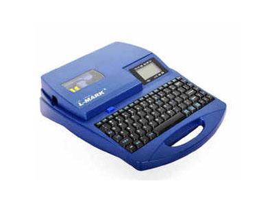 力码LK340U 线号机 打号机 线号管打印机