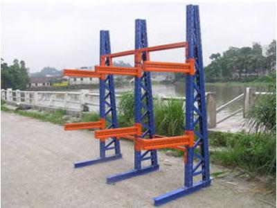 悬臂式仓库货架 广州货架厂家货架批发 仓储货架