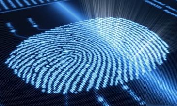 电子元器件行业:物联网大格局,指纹识别新机遇