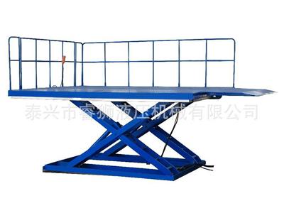 电动升降平台 固定式升降平台 货梯 剪叉式升降平台 传菜机
